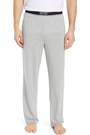 HUGO BOSS Men's Micromodal Pajama Pants
