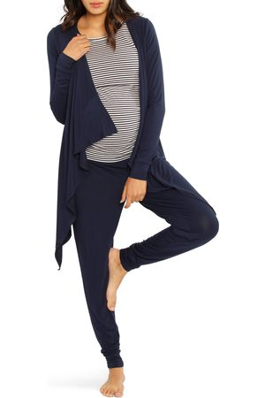 Angel Maternity Women's Maternity/nursing Cardigan