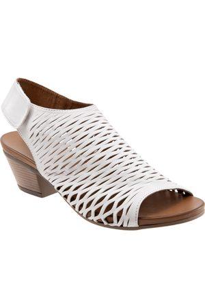 Bueno Women's Lacey Slingback Sandal