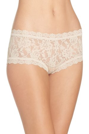 Hanky Panky Women's 'Signature Lace' Boyshorts