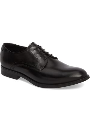Ecco Men's Melbourne Plain Toe Derby