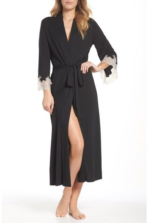 Natori Women's Luxe Shangri-La Robe