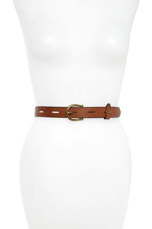 Madewell Women's Backcountry Belt