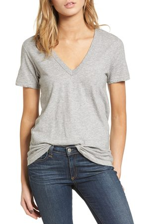 RAG&BONE Women's The Vee Tee