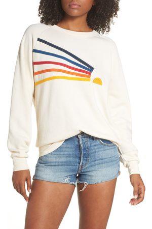 AVIATOR NATION Women's Daydream Sweatshirt