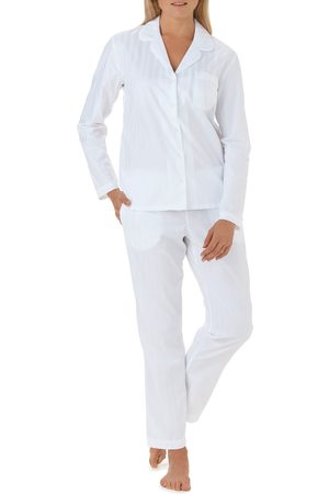 The White Company Women's Cotton Pajamas