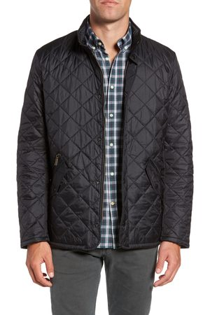 Barbour Men's Flyweight Chelsea Quilted Jacket