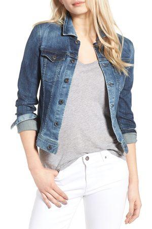 AG Women's 'Robyn' Denim Jacket