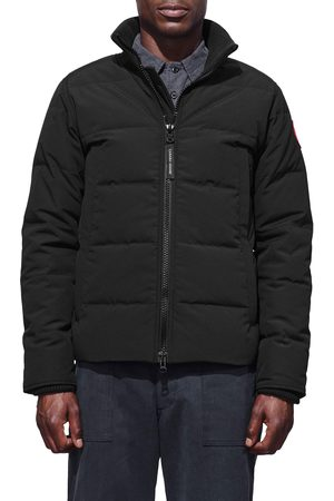 Canada Goose Men's Woolford Fusion Fit Down Jacket