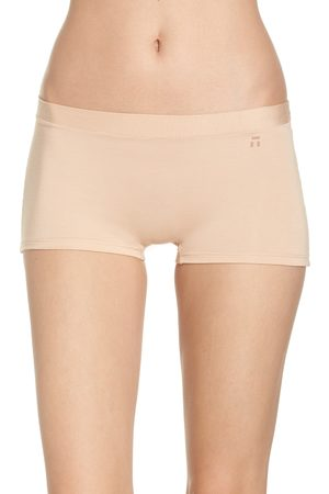 Tommy John Women's Second Skin Boyshorts