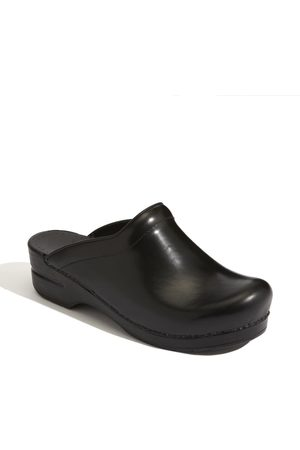 Dansko Women's 'Sonja' Leather Clog