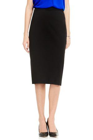 Vince Camuto Women's Pull-On Pencil Skirt