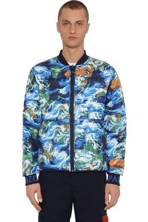 Kenzo World Reversible Down Jacket