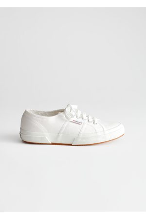 & OTHER STORIES Women Accessories - Superga Cotu Classic