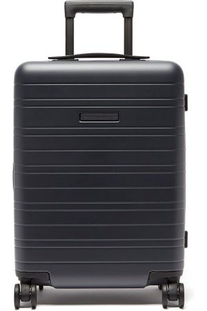 Horizn Studios H5 Smart Cabin Suitcase - Mens - Navy