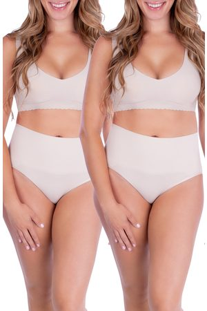 Belly Bandit Women's Belly Bandit C-Section Recovery 2-Pack Briefs