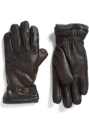 Hestra Men's Utsjo Leather Gloves