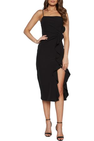 Bardot Women's Rona Sleeveless Midi Dress