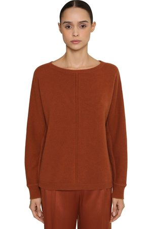 Max Mara Cashmere Knit Sweater