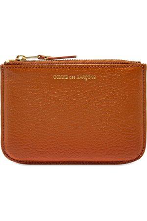 Comme des Garçons Comme des Garcons SA8100 Colour Inside Wallet