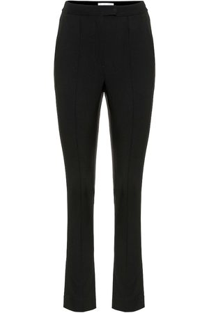 Rebecca Vallance Jacqueline high-rise skinny pants