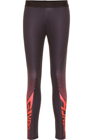Givenchy Stretch-jersey leggings
