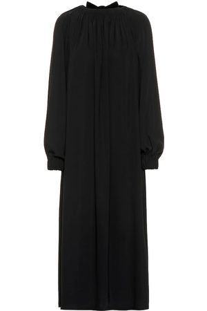 MM6 MAISON MARGIELA Oversized midi dress