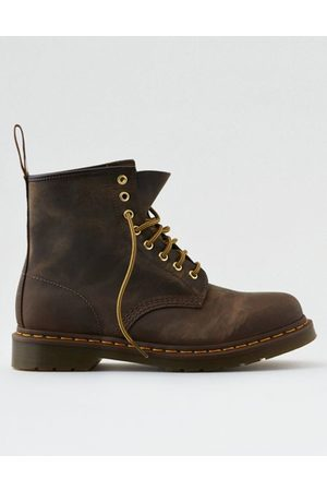 American Eagle Outfitters Men Boots - Dr. Martens 1460 Smooth Boot Men's 11