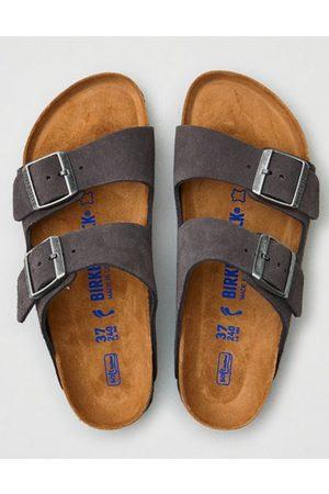 American Eagle Outfitters Women Sandals - Birkenstock Arizona Soft Footbed Sandal Women's 36 (US 5)