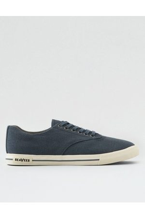 American Eagle Outfitters Seavees Hermosa Plimsoll Sneaker Men's 8