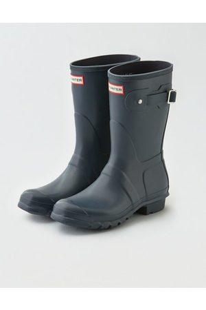 American Eagle Outfitters Hunter Original Short Rain Boot Women's 5