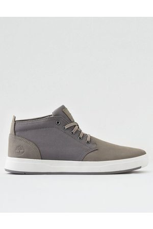 American Eagle Outfitters Timberland Davis Square Sneaker Men's 10