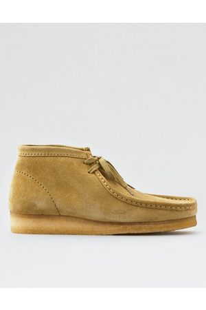 American Eagle Outfitters Clarks Wallabee Boot Men's 11