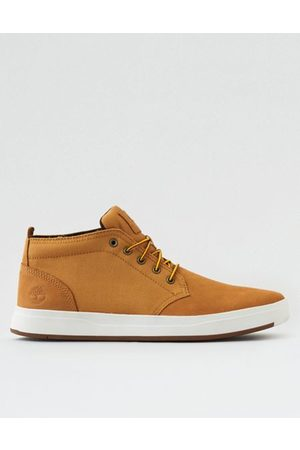 American Eagle Outfitters Timberland Davis Square Sneaker Men's 8