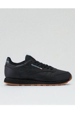 American Eagle Outfitters Men Sneakers - Reebok Classic Leather Sneaker Men's 8