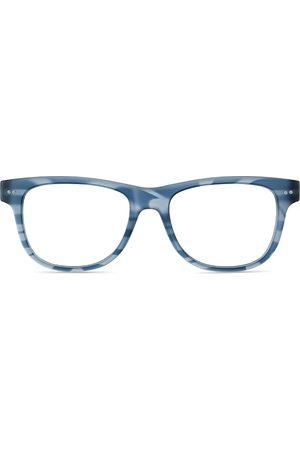 Look Optic Unisex Sullivan Rectangular Screen-Reading Glasses, 52mm