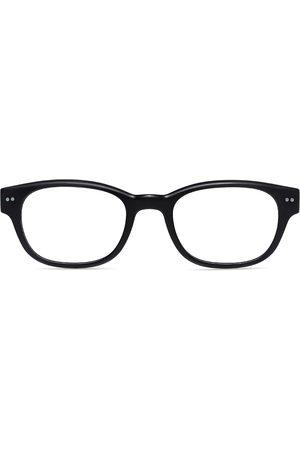 Look Optic Unisex Bond Rectangular Screen-Reading Glasses, 50mm