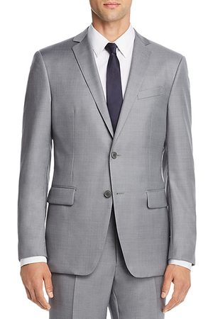 John Varvatos Basic Slim Fit Suit Jacket