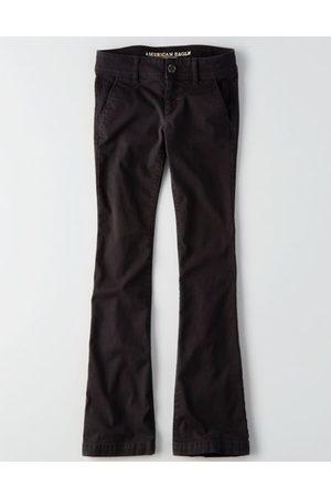 AE Denim X Kick Bootcut Pant Women's 2 Long