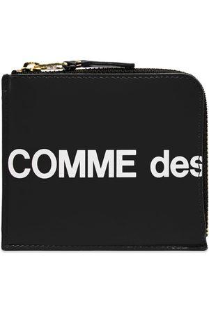 Comme des Garçons Comme des Garcons SA3100HL Huge Logo Wallet