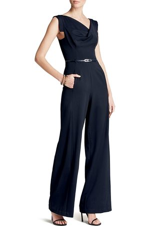 Black Halo Women Jumpsuits - Jackie Jumpsuit