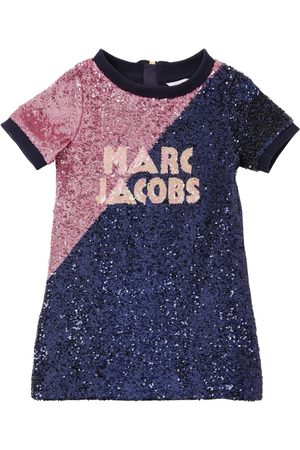 Marc Jacobs Sequined Party Dress