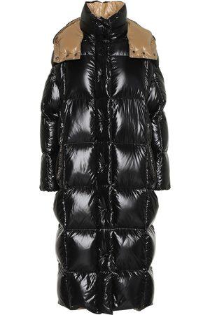 Moncler Women Coats - Parnaiba down coat