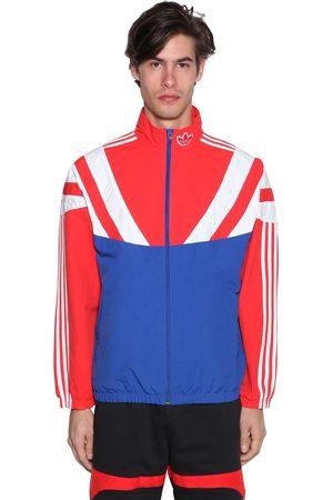 adidas Balanta Tt Nylon Sweatshirt