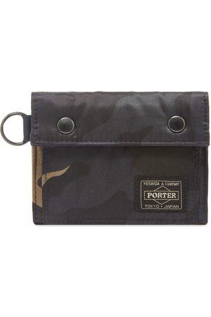 PORTER-YOSHIDA & CO Counter Shade Wallet
