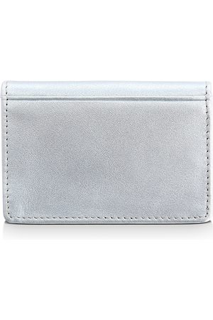 Royce New York Women Purses - Executive Leather Card Case
