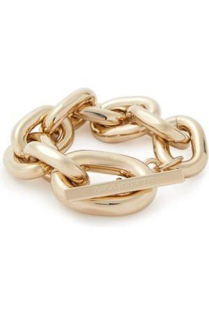 Paco rabanne Women Bracelets - Oversized Chain-link Bracelet - Womens