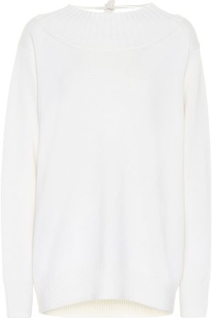 Chloé Oversized cashmere sweater