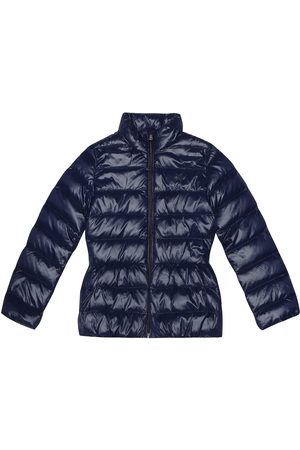 Ralph Lauren Quilted down jacket