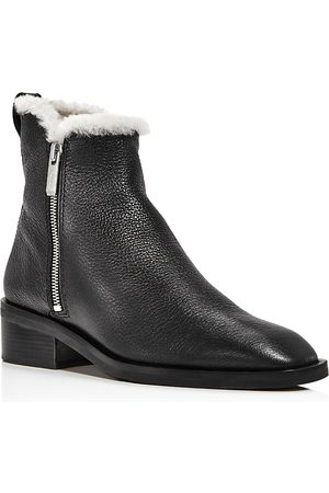 3.1 Phillip Lim Women's Alexa 40 Ankle Booties